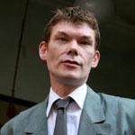 Gary McKinnon (EFE)