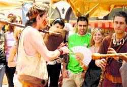 Feria Medieval.