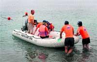 180 socorristas vigilan las playas de nuestro litoral