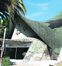 El arte de la papiroflexia aplicado a la arquitectura