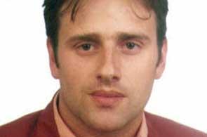 Miguel Ángel Blanco, concejal del PP asesinado por ETA en 1997.