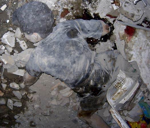 170706 Niño muerto por israelíes en Líbano