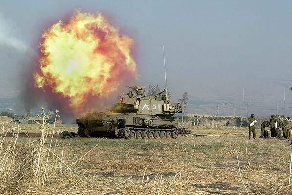 190706 fuego israelí