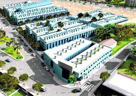 Ofertan 1.008 estudios para universitarios en Sant Vicent a 180 euros