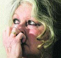 Brigitte Bardot se avergüenza de Francia