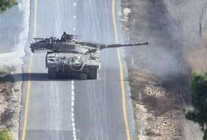 Ataque israelí