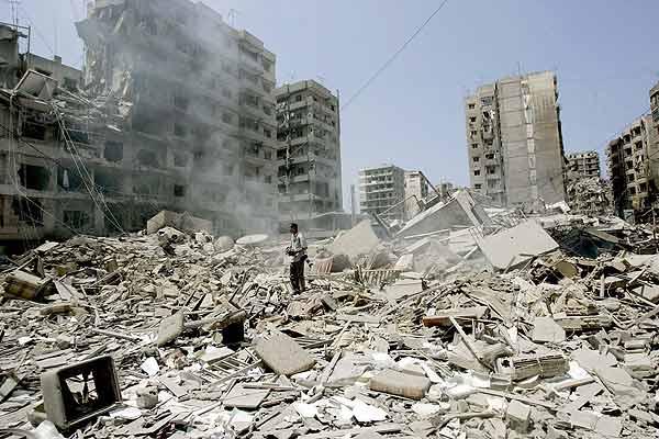 250706 Beirut bajo los escombros