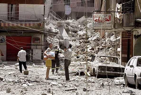 250706 Beirut bajo los escombros 2