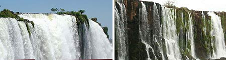 Cataratas de Iguaz�