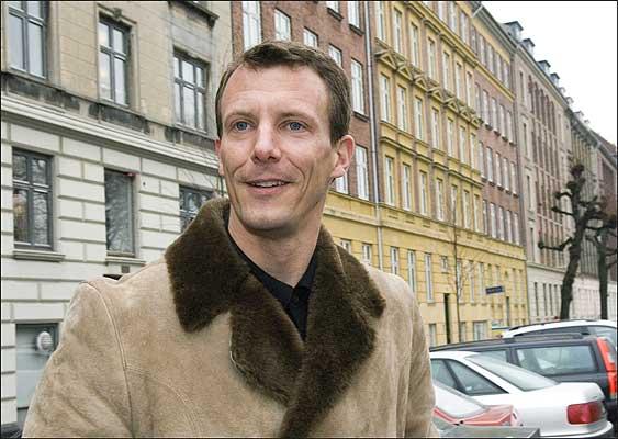 Joaquín de Dinamarca