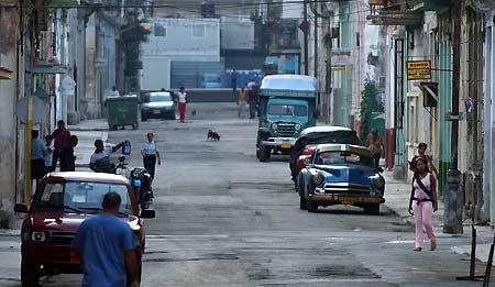 Cuba amanece sin Fidel