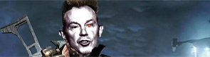 """Scwarzenegger ofrece un papel a Tony Blair en """"Terminator"""""""