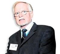Hans-Hilger Ropers