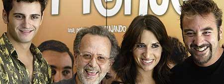 Última película Fernando Colomo
