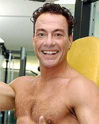 Jean Claude Van-Damme