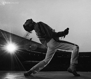 Las ultimas horas de Freddie Mercury