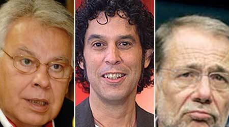 Felípe González, Pedro Zerolo y Javier Solana son tres de los nombres que han sonado con más fuerza