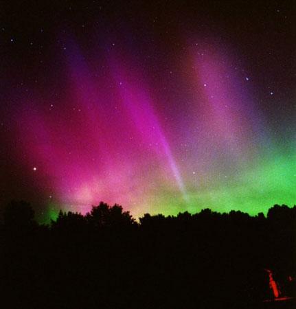 Fotos de fenómenos naturales