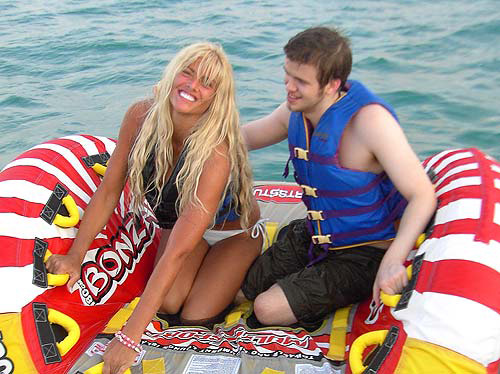 El hijo de Anna Nicole Smith, muerto repentinamente tras nacer su ... 36e6d859f7