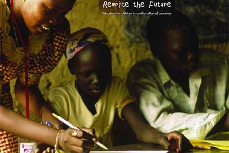 43 millones de niños no reciben educación por culpa de las guerras, según 'Save the Children'. ('Save the Children')