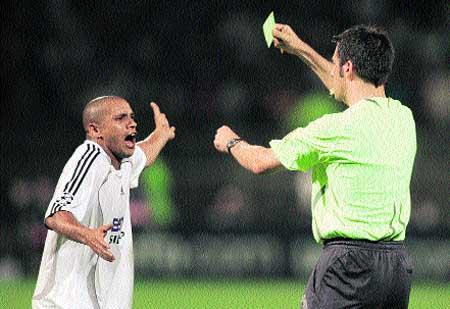El Madrid, ridiculizado en Lyon