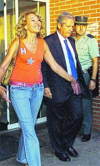 Yagüe y Marcos salen de prisión bajo fianza