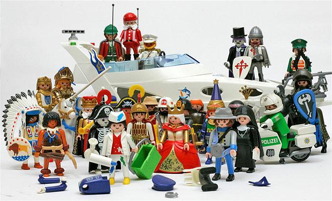 Playmobil - Librería San Antonio