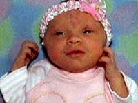 bebé secuestrado