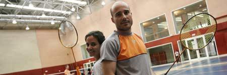 Marina y José antonio Crespo