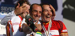 Valverde, Bettini y Zabel