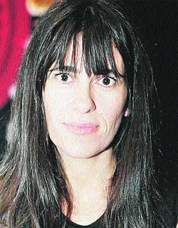 Amaya Arzuaga «No soy partidaria de diseñar algo que no sea ropa»