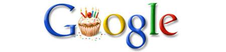 Google cumple 8 años