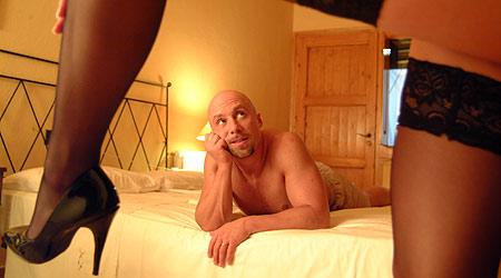 Imagen de la película erótica