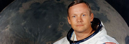 Neil Armstrong (Foto: Wikipedia)