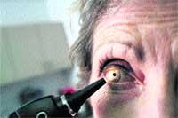 Ojo con el laser, aunque sea usted capaz de leer esto, quiza necesite operarse de miopia. Le contamos todo cuanto requiere saber.