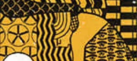 Cartel de la muestra, 'Gustav Klimt, la destrucción creadora'