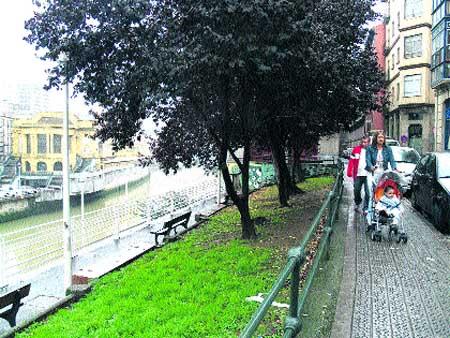 La plaza Conde Mirasol