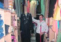 Todo en Chilabas, a la moda de rabat