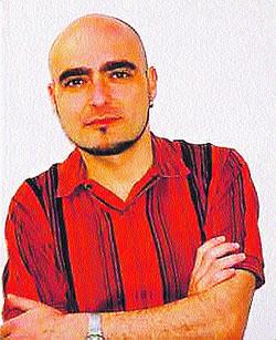 Antonio Guirado.