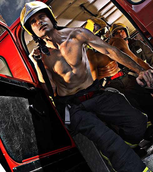 bomberos marzo