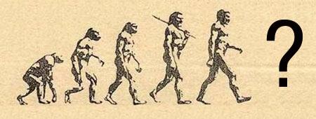 La evoluci�n del ser humano