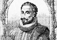 Miguel de Cervantes ¿tenía origen catalán?