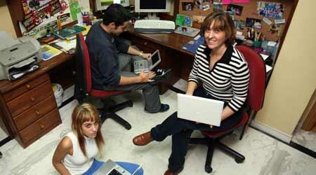 Familias tecnológicas