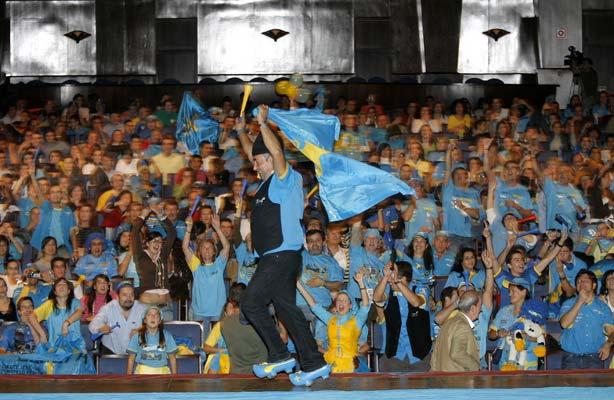Circuito Fernando Alonso Oviedo : Asturias se emociona con alonso