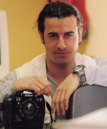 Emilio Fernández Morenatti