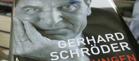 Memorias de Schroeder