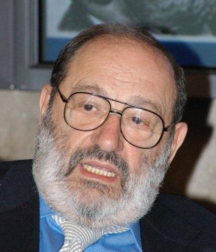 Umberto Eco (Wikipedia)