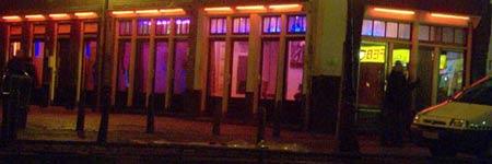 es legal la prostitución en españa prostitutas barrio rojo