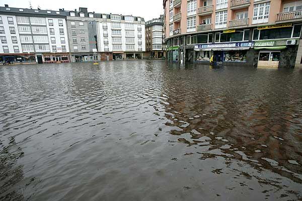 Resultado de imagen para inundacion españa