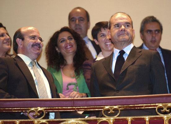 Estatuto de Andalucía
